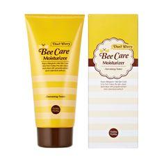 Holika Holika Don't Worry Bee Care Moisturizer
