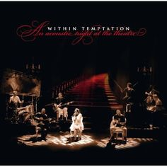 Review This!: Reviewing Within Temptation Band - Music That Spea...