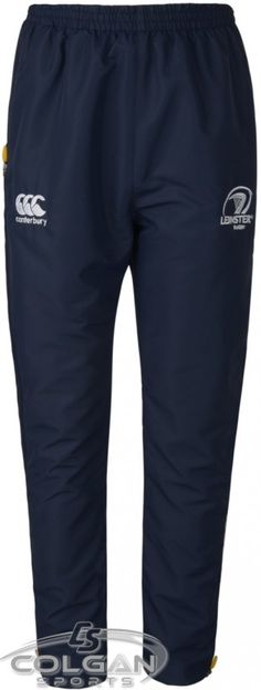 414d9a77a These Leinster Stadium Pants form part of their stylish off field  collection