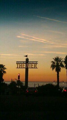 Redondo Beach Pier, a fun place to hang, shop, explore, eat and drink!