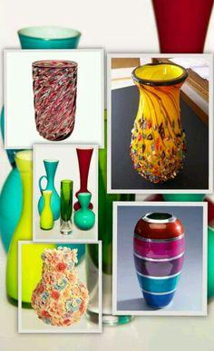 Mix Vases