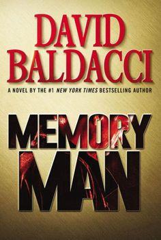 Memory Man (Amos Decker Series #1)