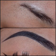 Brow Magic
