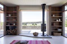 Plinth House by Luke Stanley Architects (11)