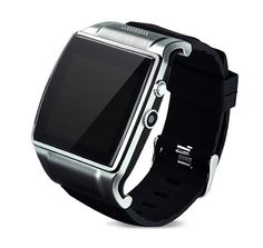 99.00$  Buy now - http://ali5ya.worldwells.pw/go.php?t=32754365331 - metal smart watch SIM/TF bluetooth for apple/Android phone smartwatch iphone/samsung PK U8GT08 wristwatch Multi languages 99.00$