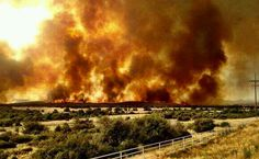 So close to our home...homes lost in yarnell fire   19 Firefighters Dead From Massive Fire In Yarnell, Phoenix, USA   News