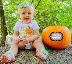 Cutest Pumpkin in the Patch set by BugaBugasBowtique on Etsy Cute Pumpkin, Pumpkin Carving, Patches, Trending Outfits, Unique Jewelry, Handmade Gifts, Etsy, Vintage, Art