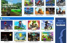 Bienvenido a Juegos de Motos. Tenemos una gran selección de juegos de bici de la suciedad, serie Bike Mania, juegos Risky Rider y otros juegos 2D de vehículos disponibles para jugar en línea son gratuitos. También tenemos