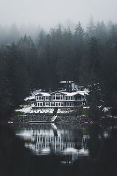 Vancouver Island by Rob Sese