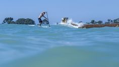 Paddle Healthy, building lower body power, SUP,  stand up paddling