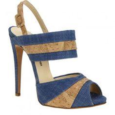 Alexandre Birman shoes....I want....