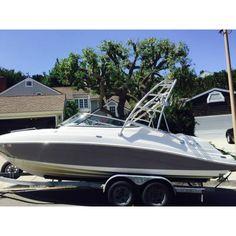 En Oferta con Descuento Yamaha SX230 Jet Boat de 2007, ahora con precio rebajado, A la venta de Ocasión Yamaha SX230 Jet Boat de 2007, Importador de Jet Boats Yamaha en España y Portugal, en oferta Lancha Yamaha SX230 de segunda mano. Somos&n, Nova Argona