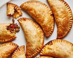 2 Recipes for Argentinian Empanadas Based on a Family Tradition | Bon Appetit