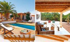Una casa payesa en Formentera