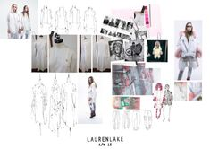 Sketchbook Design Development - currently studying my masters in womenswear at London College of Fashion Sketchbook Layout, Textiles Sketchbook, Fashion Design Sketchbook, Fashion Design Portfolio, Sketchbook Pages, Sketchbook Inspiration, Sketchbook Drawings, Doodle Drawings, Sketches