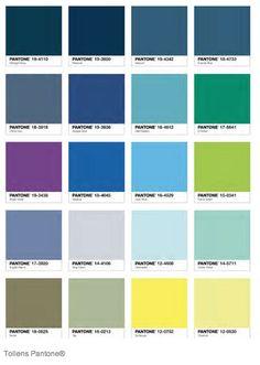 1000 ideas about nuancier tollens on pinterest couleur peinture cuisine n - Color design tollens ...