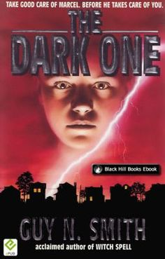 The Dark One by Guy N. Smith