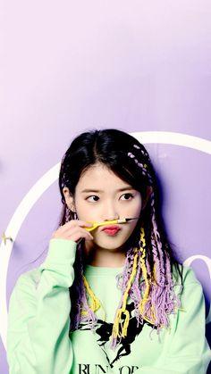 Korean Beauty Girls, Korean Girl, Asian Girl, Korean Actresses, Korean Actors, Actors & Actresses, My Girl, Cool Girl, Iu Fashion