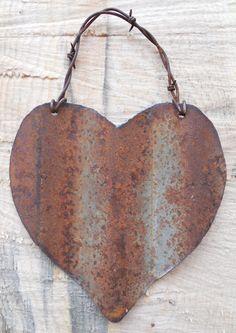 Rusty Heart !