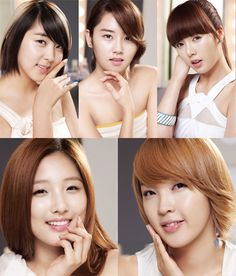 4minute dating ban