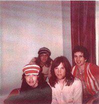 AC/DC - 1975, AUS, Ringwood, Icelands