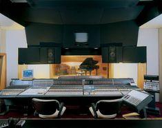 New River Recording Studios!