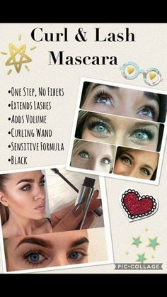 This stuff speaks for itself, plumps your lashes and makes them look long and full. I love ❤️❤️❤️ this stuff‼️ You will too it a must have‼️ Mascara Tips, How To Apply Mascara, Oily Skin Care, Skin Care Tips, Curl Lashes, Curling Mascara, Facial Treatment, Acne Skin, Good Skin