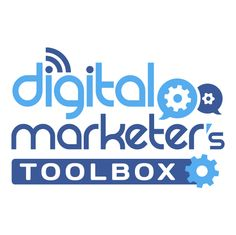 Digital Marketer's ToolBox is destined to become the largest and most respected online business directory for Digital and Social Media Tools as well as Online Service Providers. Marketing Tools, Digital Marketing, Tool Box, Ds, Online Business, San Diego, Desktop, Places To Visit, Success