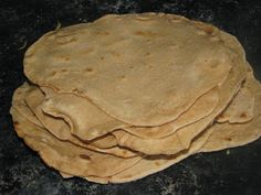 Aprons and Apples: EASY Homemade Whole Wheat Tortillas Step by Step