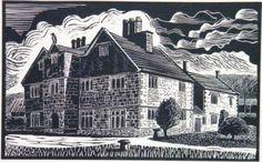 Wynford Eagle, by John Liddell