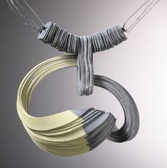 Fler MAG: Inspiromat: Unlimited paper jewelery