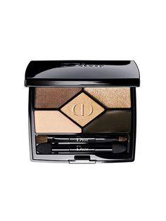 Dior 5 Couleurs Designer Eyeshadow in Amber Design | allure.com