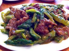 Pork Adobo With Ampalaya Recipe