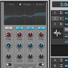 Understanding EQ frequencies and how they affect our mixes, is critical to creating a professional sounding project. Do you know how EQ shapes your mix?
