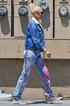 Star Fashion, Kids Fashion, Love You Boyfriend, Gwen Stefani Style, April 24, Beverly Hills, Cute Outfits, Sporty, Street Style