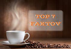 Zdroj:paleoplan.com      Väčšina ľudí si bez kávy nedokáže predstaviť svoje ráno. My sme si pre vás pripravili množstvo zaujímavostí, o ktorých ste netušili.        Pijeme ju doma, v práci či v kaviarni. Pre niektorých sa už káva stala ...
