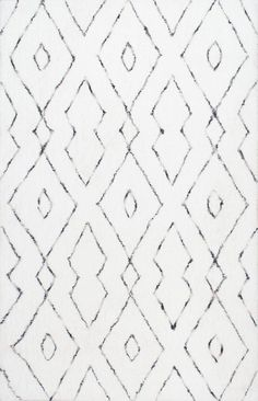 87 best rugs images little cottages bedroom rugs carpet Checkerboard Tile Floor Designs zoe white hand tufted area rug white rugs white shag area rug rugs