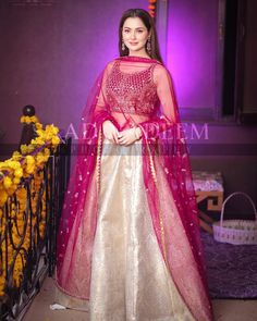 Contact us for shout-outs promotions & PR and collaboration . Simple Pakistani Dresses, Pakistani Wedding Outfits, Indian Bridal Outfits, Pakistani Wedding Dresses, Pakistani Dress Design, Pakistani Couture, Designer Party Wear Dresses, Event Dresses, Long Dresses