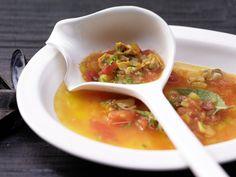 Muschelsuppe http://eatsmarter.de/rezepte/rezeptsammlungen/anislikoer-fotos#/6
