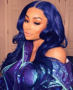 898505754ff1e Blac Chyna shared a video on her social media account in which she wishes  us a Happy and Blessed New Year. She seems happy and unbothered while