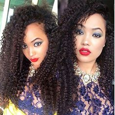 Liberty Hair 14inch 100% Virgin Mongolian Kinky Curly Natural Human Hair Extensions 5A Quality Colour 1B, http://www.amazon.com/dp/B00ZBGC1R8/ref=cm_sw_r_pi_awdm_5Ij5wb0ZD0S2M