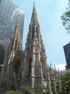 Church | New York City