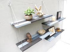 wall shelves industrial shelves floating door designershelving