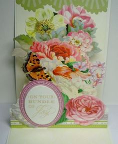 New-Baby-Congratulations-Anna-Griffin-Inspired-Handmade-Pop-Up-Greeting-Card