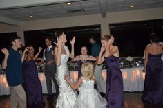 Great ideas for choosing a DJ and making your wedding the party you want it to be!