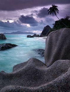 Seychelles Islands, Indian Ocean