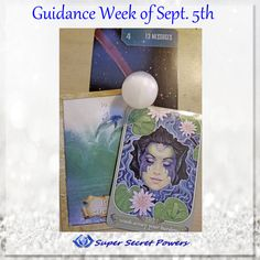 I used to think there was a fall wall, one would hit, that we would have to overcome. But it's no so loves, it's a door to your inner self!!  Are you ready to take that adventure?  Get the full scoop on this week's guidance here: http://supersecretpowers.com/week-guidance-september-5th-create-freedom-space-energy-need/