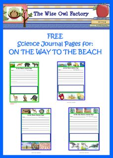 Four Free Habitat Science Journal Pages