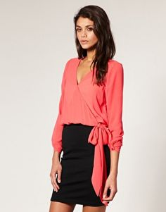 Just bought this for a night out in Brentwood.  #TOWIE £45