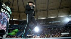 Udo Lindenberg: Open-Air am 11. Juni 2016 im Hamburger Volksparkstadion